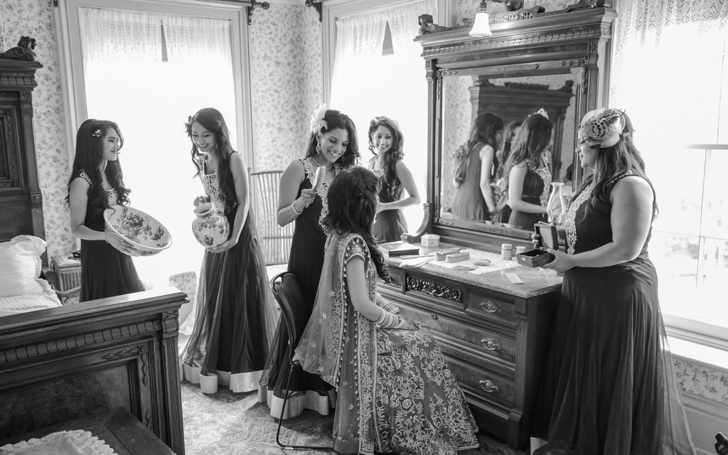 bridal-anitque-wedding-style-princess