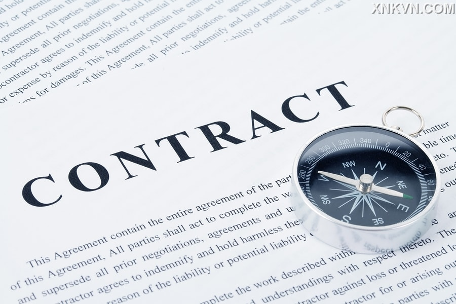 Insurance-Contract-forms