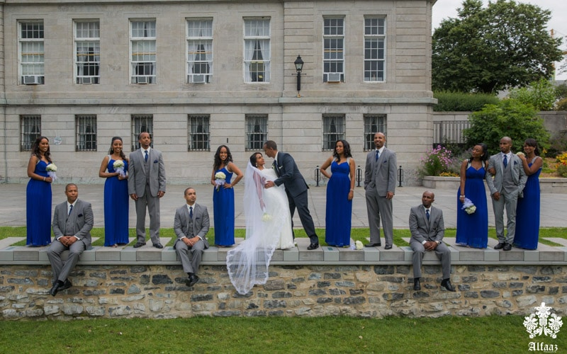 Cultural weddings in Toronto