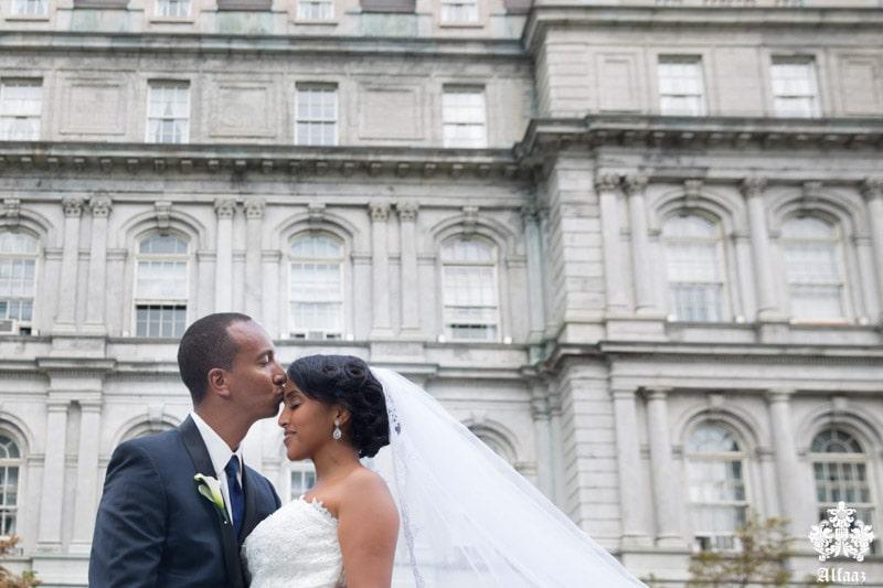 Ethiopians Weddings in Toronto