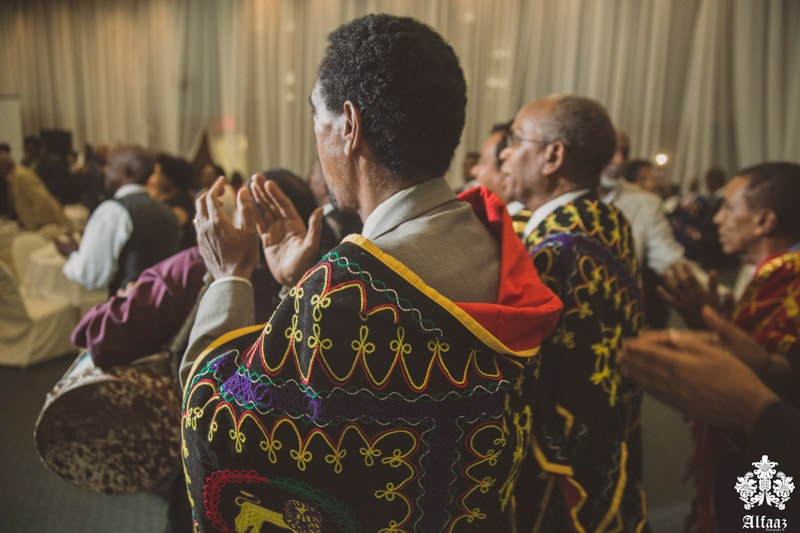Eritrean Wedding Toronto 0065