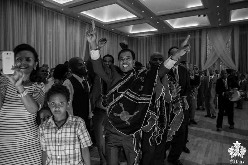 Eritrean Wedding Toronto 0078