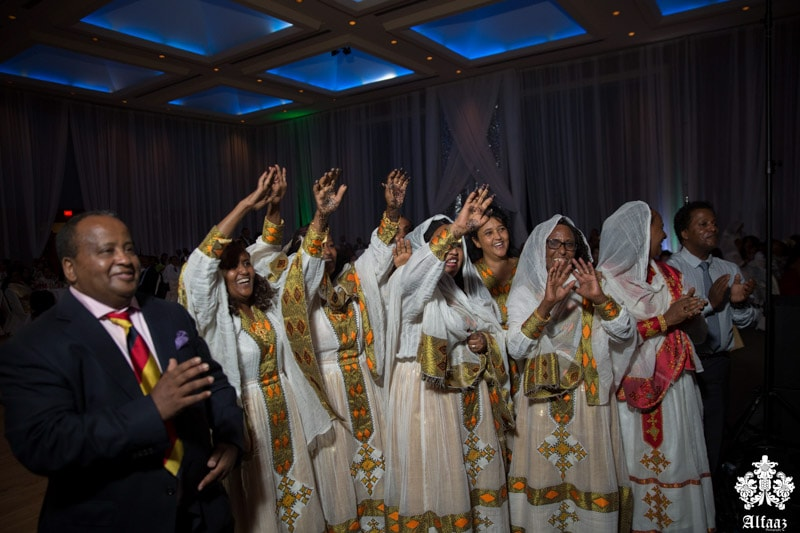 Eritrean Wedding Toronto 0163