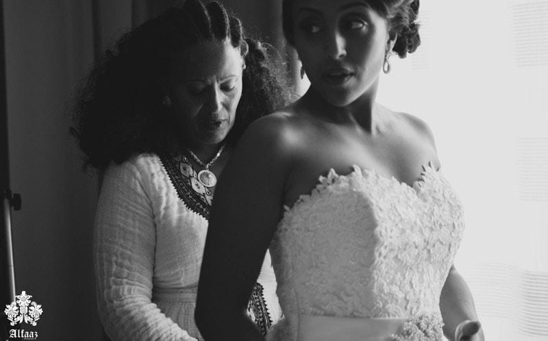Eritrean Wedding Toronto 0663