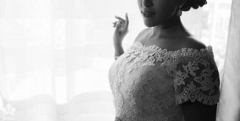 Toronto Creative Wedding photographer