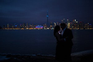Toronto Islands EngagemToronto Islands Engagement Shoot