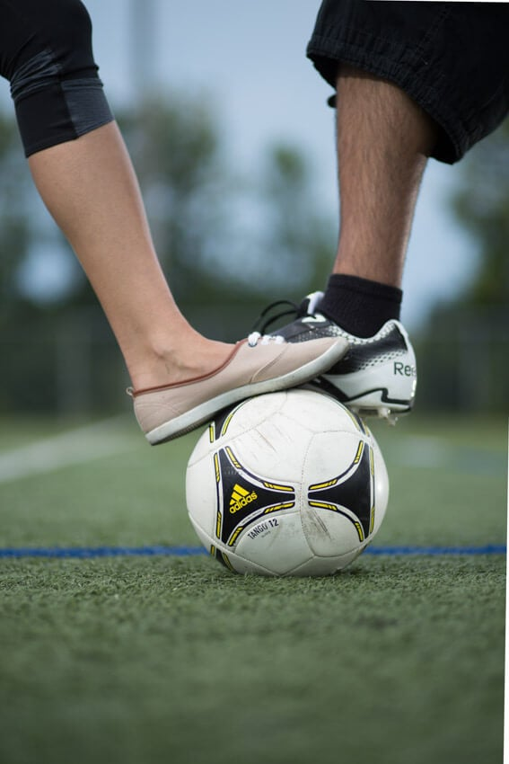 Sports Engagement photo 4
