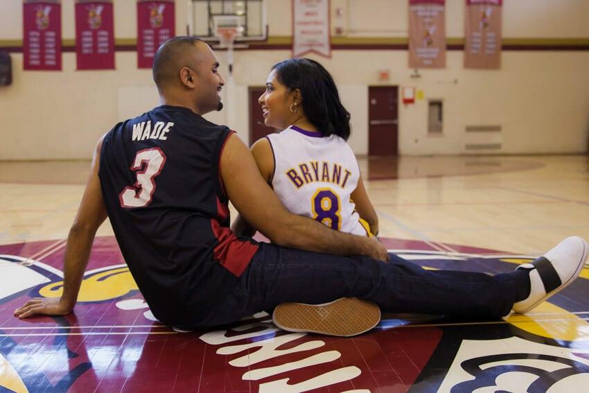 Sports Engagement photo 8