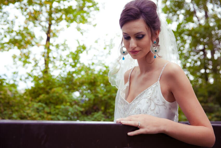 Tips for getting ready on your big day photo 11