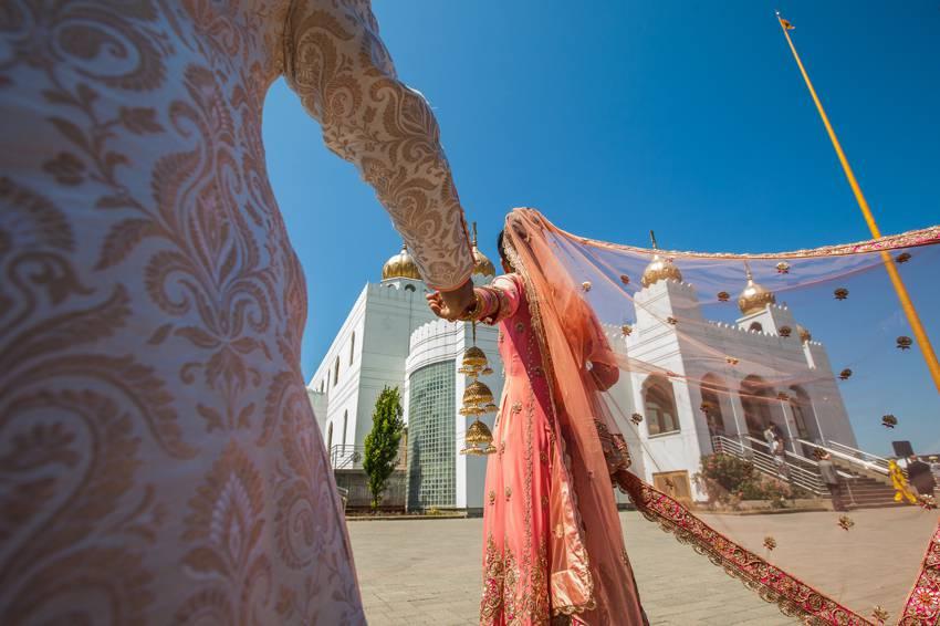 Lasalle-Sikh-Wedding-Montreal