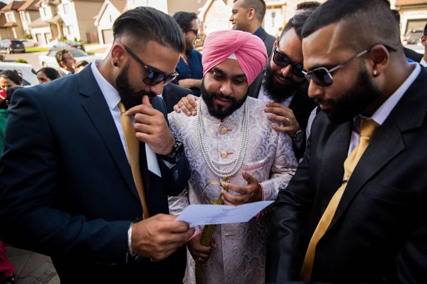 Doli-sikh-Royal-wedding-Montreal