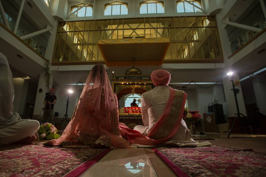 Montreal-Royal-Sikh-Weddings
