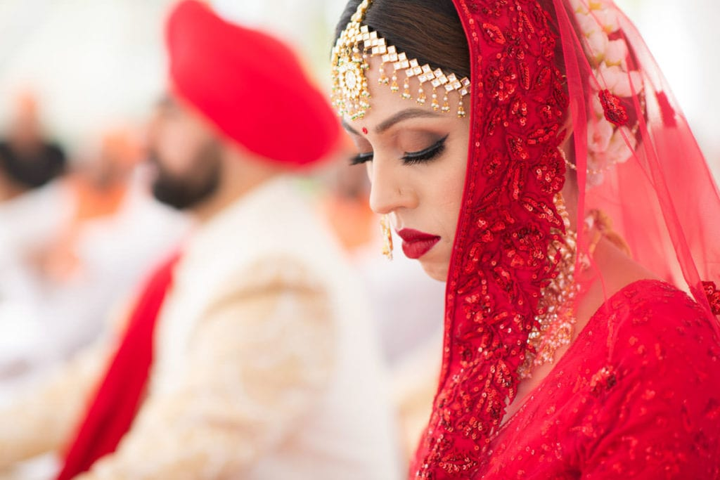 Flawless Skin for the Indian Bride