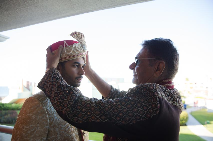 Punjabi Destination Weddings Mexico 15