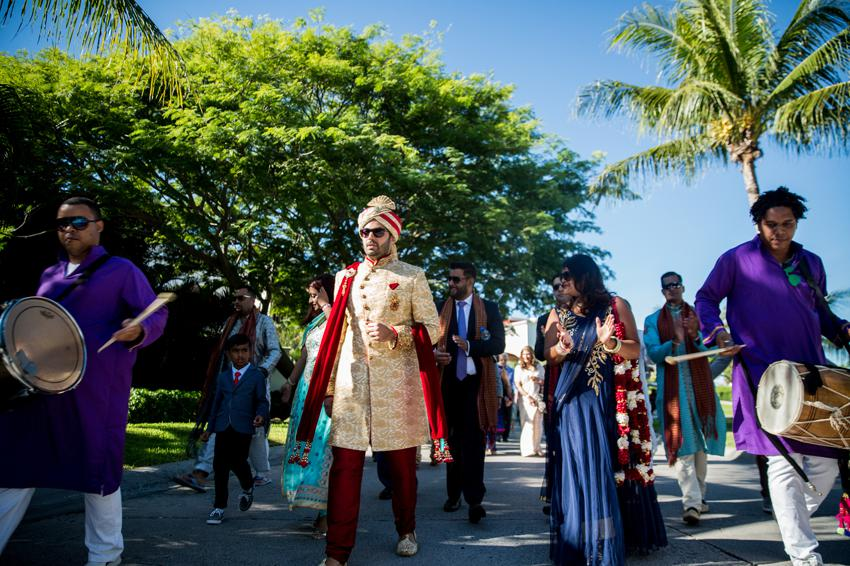 Punjabi Destination Weddings Mexico 16