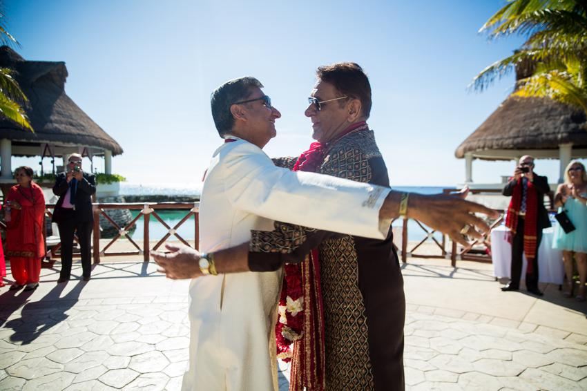 Punjabi Destination Weddings Mexico 25