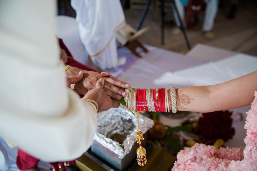 Punjabi Destination Weddings Mexico 38