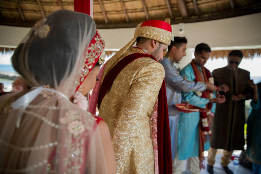 Punjabi Destination Weddings Mexico 41