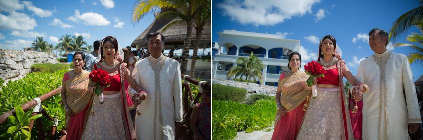 Punjabi Destination Weddings Mexico 47