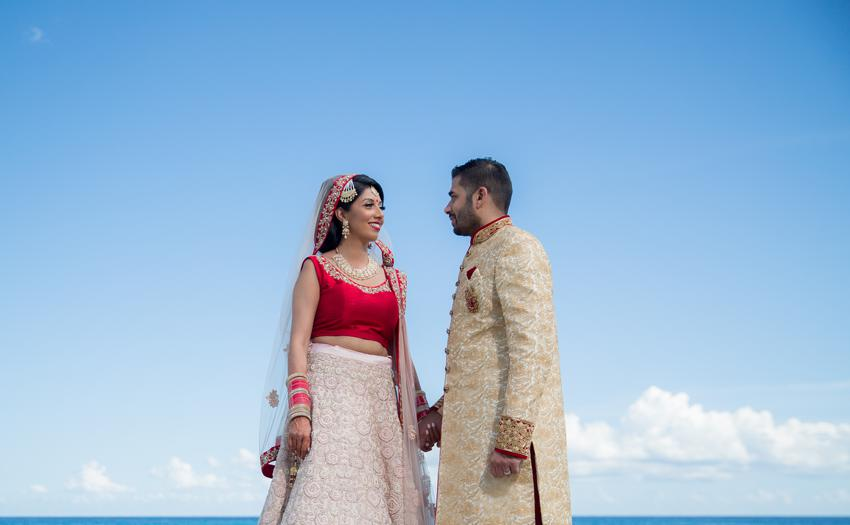 Punjabi Destination Weddings Mexico 49