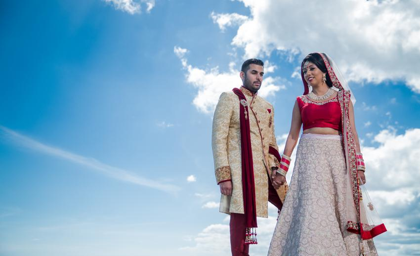 Punjabi Destination Weddings Mexico 50