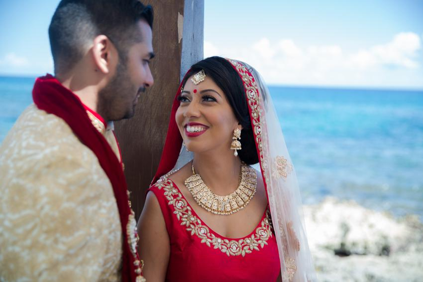 Punjabi Destination Weddings Mexico 52