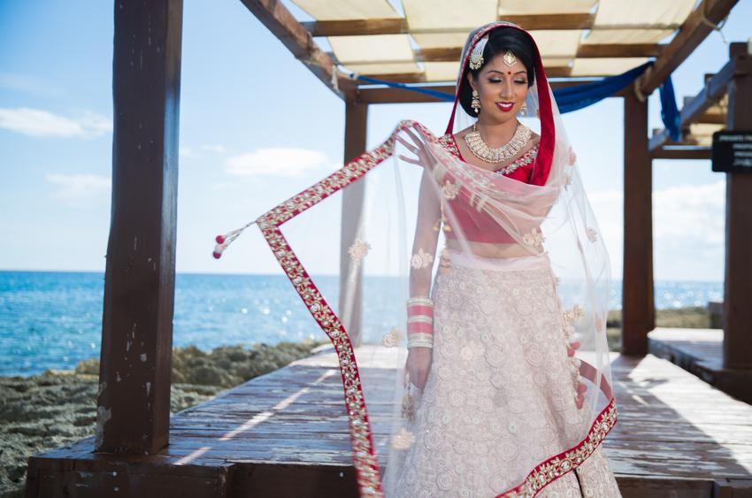 Punjabi Destination Weddings Mexico 53