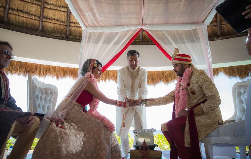 HARD ROCK RIVERA MAYA INDIAN WEDDINGS