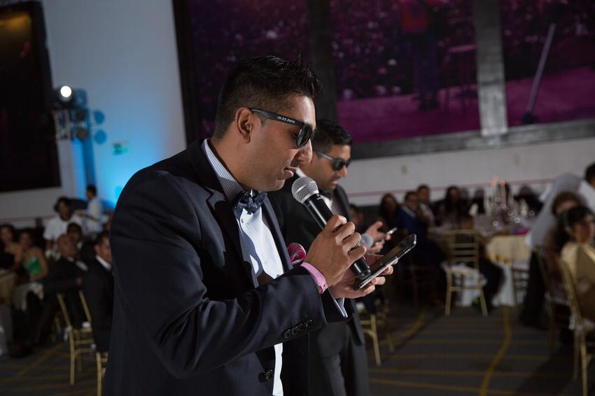 Wedding reception photography mexico 8