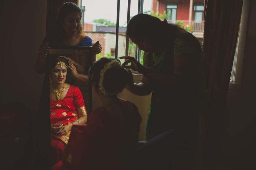 Makeup-Artist-Indian-Traditional-Weddings