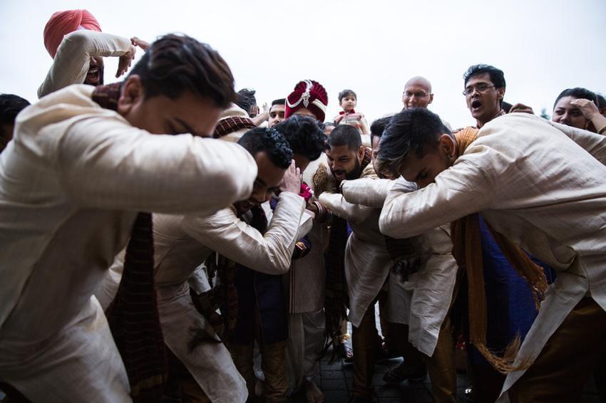 Bengali-Wedding-Dance