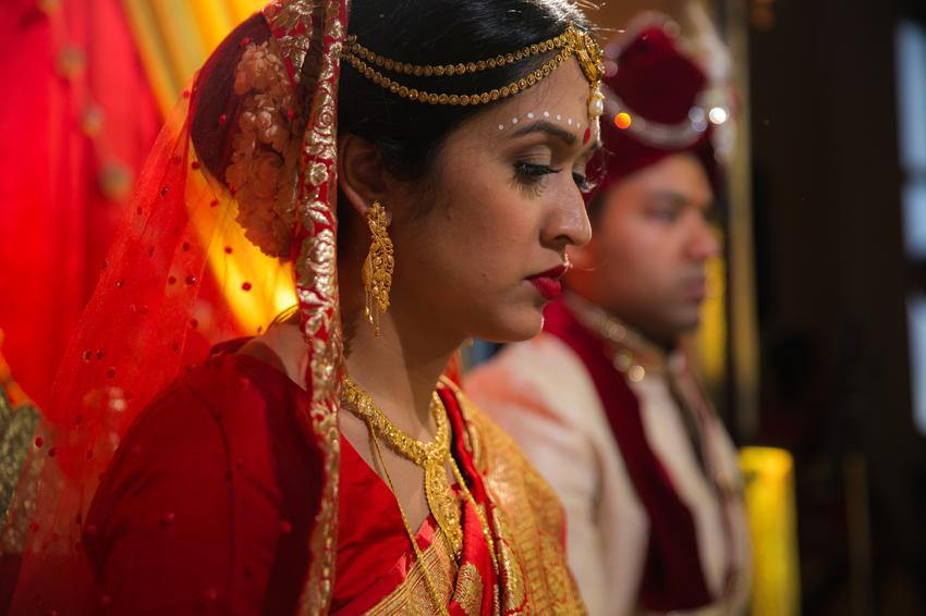 Bengali-Attire-Wedding-Montreal