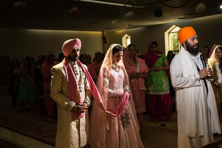Bride-And-Groom-Punjabi-Weddings