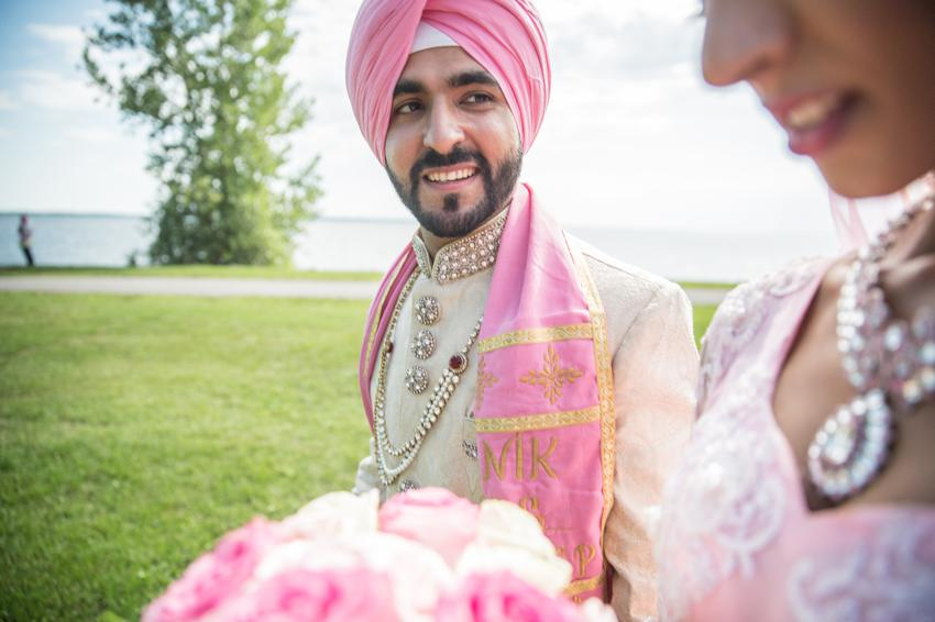 Punjabi-Groom-Attire