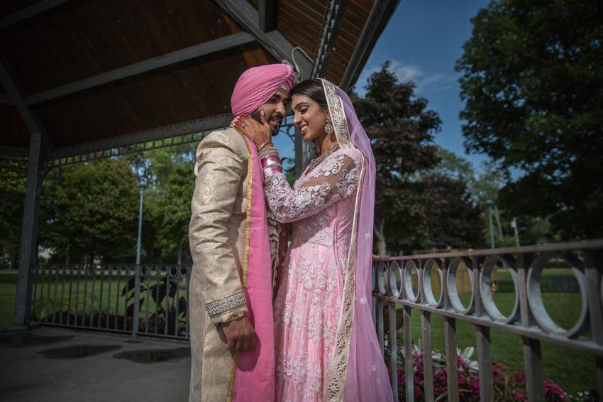 Punjabi-Couples-Photoshoot