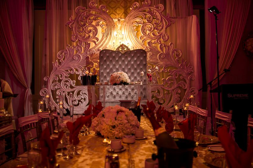 Weddings-Toronto-Decor