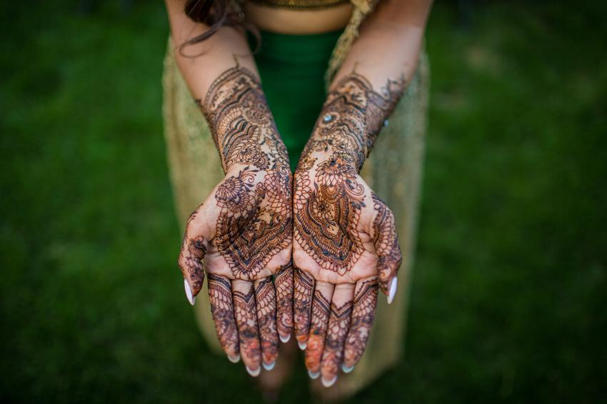 Bridal-Heena-Indian-Wedding