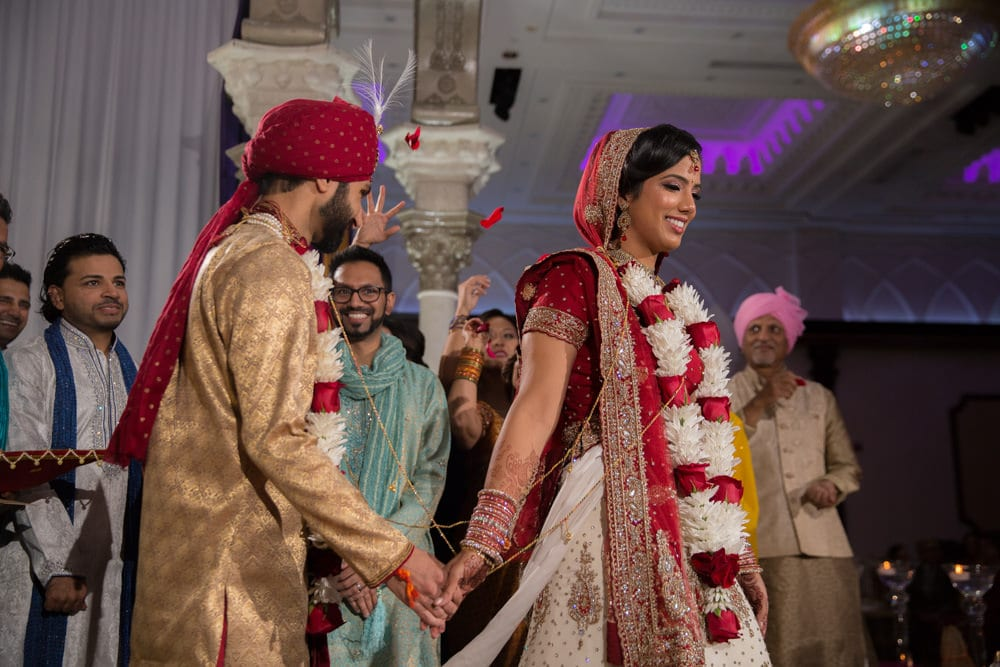 Grand-Empire-Hindu-Wedding -Brampton