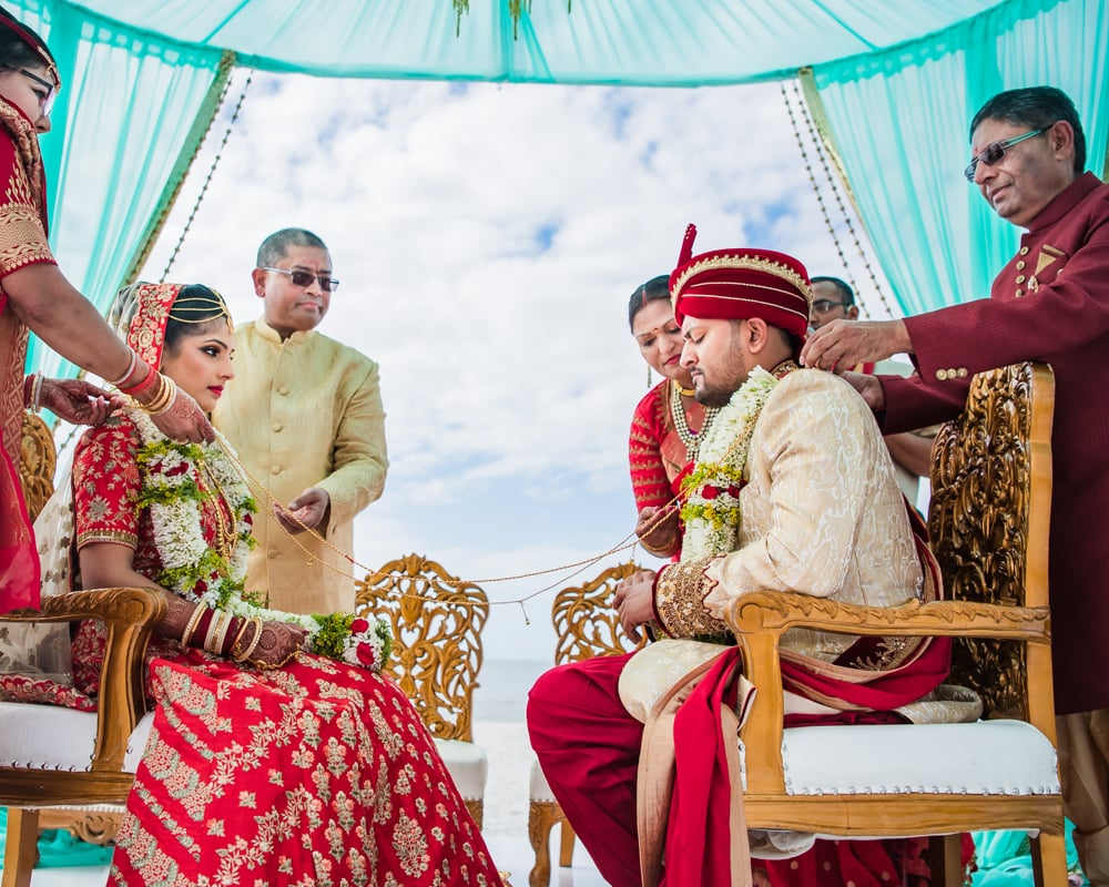 Florida Indian Weddings