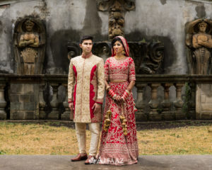 Guild Inn Estate Hindu Wedding