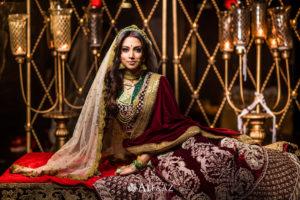 Zardozi Couture toronto Indian bridal outfits