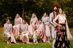 best indian wedding cinematographer toronto