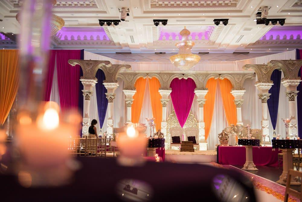 Hindu-Wedding-Toronto-Decoration