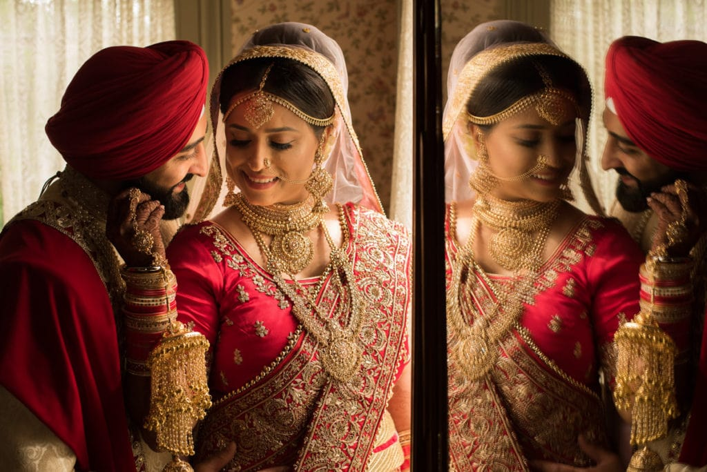 Toronto's cineverse Best indian wedding videographers