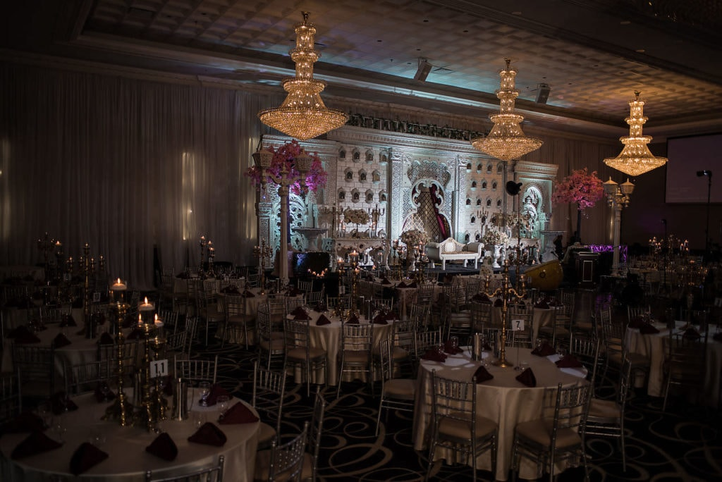Indian-Wedding-decorators Toronto