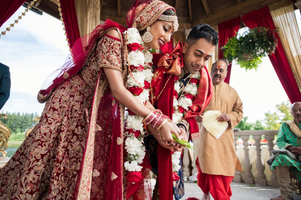 Royal-Ambassador-outdoor-Indian-Wedding