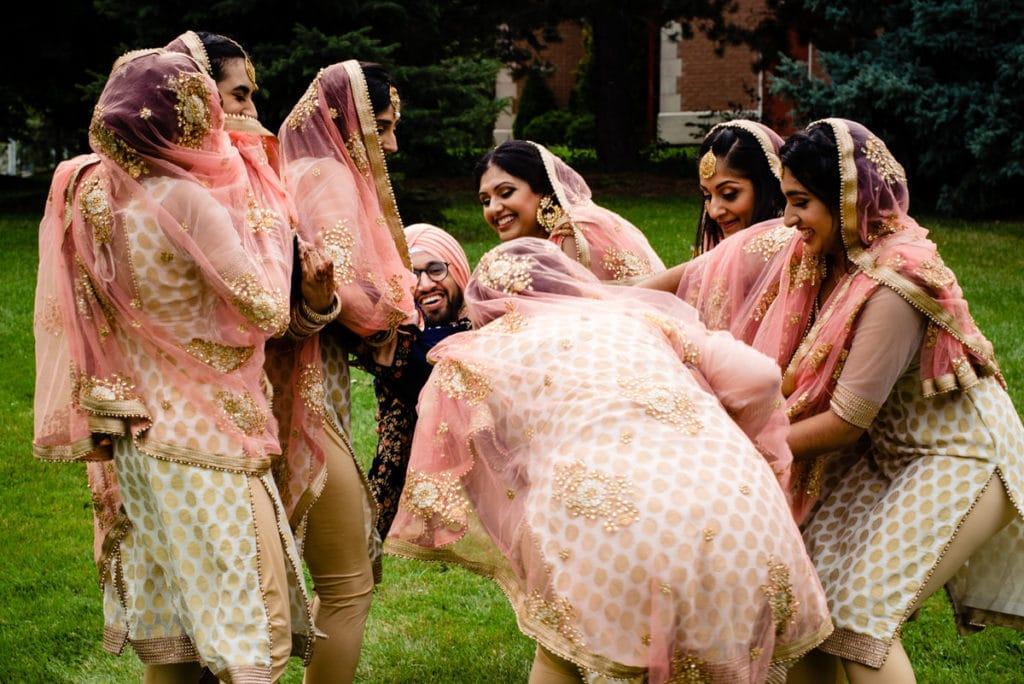 Toronto-Indian-Sikh-Wedding-Brampton