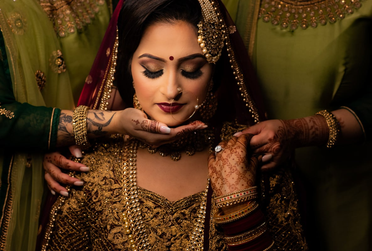 North-America's-top-Indian-Wedding-photographers
