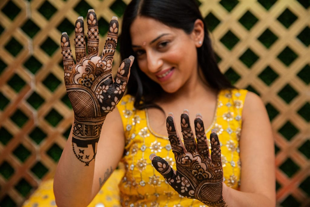 Indian-Wedding-Mendhi-Artists-Toronto-Mississauga