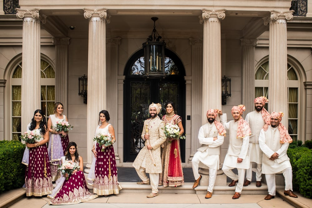 Lavish-Indian-Wedding-toronto